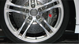 WHEEL/RIM SALES/REPAIR